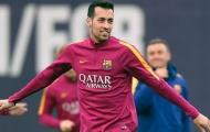 Thống kê La Liga 2016/17: 10 ngôi sao chuyền nhiều nhất