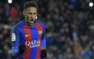Top 10 ngôi sao qua người hàng đầu La Liga: Neymar, Messi và phần còn lai