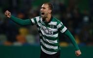 Bas Dost - 'Máy làm bàn' tại Sporting CP