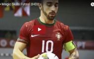 Ricardinho - huyền thoại futsal Bồ Đào Nha