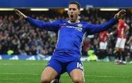 Chuyển nhượng Anh 06/06: Chelsea mừng vì... chấn thương của Hazard, Liverpool gây sốc với 3 'bom tấn'