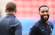 Tin buồn cho Arsenal, Lacazette tuyên bố sẽ chờ Atletico