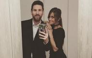 Chi tiết về đám cưới sắp diễn ra của Lionel Messi
