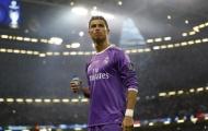 Điểm tin tối 07/06: Allegri ở lại Juve thêm 2 năm; Real rao bán Ronaldo với giá khủng