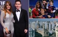 Messi không mời thầy Enrique dự đám cưới