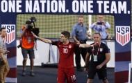 'Captain America' tỏa sáng, Mỹ sống dậy hy vọng World Cup