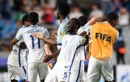 World Cup U20 và những điều đọng lại: Cơn gió mát thoảng qua cuộc đời...