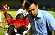 4 đội bóng V-League muốn chiêu mộ Abass