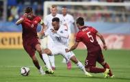 23h00 ngày 17/06, U21 Bồ Đào Nha vs U21 Serbia: Không khoan nhượng