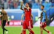 'Thật tốt khi không có Ronaldo trong đội'