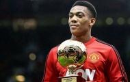 50 tài năng trẻ xuất sắc nhất thế giới (Phần 4): Golden Boy Man Utd