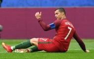 'Ronaldo có thể đầu quân Chelsea'
