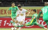 XSKT Cần Thơ 3-0 Hoàng Anh Gia Lai (Vòng 15 V-League 2017)
