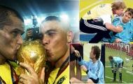 Vào ngày này |30.6| Kahn - Lehmann 'Chuyện chưa kể' và 'Cỗ máy hủy diệt' Ronaldo