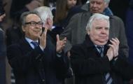 Everton trỗi dậy: Những đồng tiền tham vọng từ Farhad Moshiri