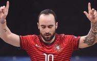 Ricardinho - Xứng danh huyền thoại futsal