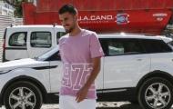 Chuyển nhượng Real 10/07: Thương vụ Ceballos bất ngờ bị hoãn