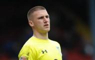 Thêm một ngôi sao nữa CHÍNH THỨC rời Man Utd