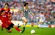 15 bản HĐ tốt nhất lịch sử Juventus (kỳ 2): Từ Platini tới Pogba
