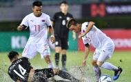 U23 Thái Lan tuột chiến thắng khó tin trước Mông Cổ