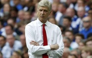 Muốn 'phát tiết', Arsenal phải bổ sung 2 vị trí