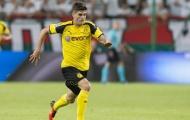 HLV Klopp nhắm sao Dortmund thay thế Coutinho