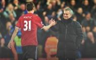 Nemanja Matic ở đâu trong Top 10 bản HĐ đắt giá nhất lịch sử Man United?