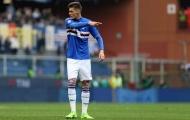 Bị Juventus trả lại cho Sampdoria, Patrik Schick nói gì?