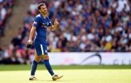 Giới chuyên môn: Pedro nhận thẻ đỏ là đáng!