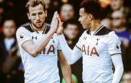 Tottenham nguy cơ mất trụ cột: Thân phận kẻ 'chầu rìa'