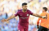 Dư âm Brighton 0-2 Man City: Pep Guardiola giải xong bài toán hàng công