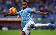Cảm thấy bị tổn thương, sao Lazio đòi ra đi
