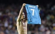 Chấm điểm Real: Zidane, Isco, Kovacic, Ronaldo,... đều là nỗi ám ảnh với Barca
