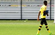 'Tiểu Mourinho' ủng hộ Dortmund phạt nặng Dembele