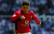 10 thống kê đáng xem nhất ngày 16/08: Kỷ niệm của Ronaldo ở M.U