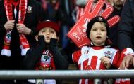 SỐC: Southampton sắp rơi vào tay người Trung Quốc