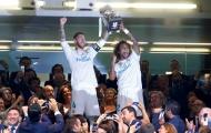 Marcelo thể hiện ra sao vs Barcelona?