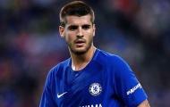 'Morata có thể thay thế Costa, nhưng Chelsea vẫn cần tân binh'