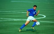 Những điều chưa biết về Roberto Baggio