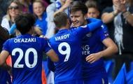 Leicester City 2-0 Brighton: Sao Nhật tỏa sáng