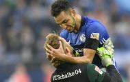 Đội hình tiêu biểu vòng 1 Bundesliga 2017/18: Vùng Ruhr thăng hoa