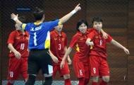 Hủy diệt Myanmar, futsal nữ Việt Nam thắp lên hy vọng có huy chương