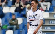Cassano: 'Patrik Schick xuất sắc hơn cả Paulo Dybala'