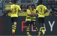Highlights: Borussia Dortmund 2-0 Hertha Berlin (Vòng 2 Bundesliga)