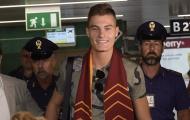 CHÍNH THỨC: Patrik Schick đến Roma, chuẩn bị kiểm tra y tế