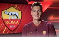 'Hàng chê' của Juventus CHÍNH THỨC nhận áo tại AS Roma