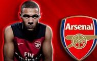 Kieran Gibbs, ngôi sao vừa nói lời chia tay Arsenal