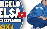Video: Phân tích chiến thuật của HLV Marcelo Bielsa
