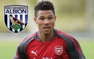 XÁC NHẬN: Arsenal bán thành công Gibbs