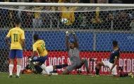 Highlights: Brazil 2-0 Ecuador (Vòng loại World Cup)